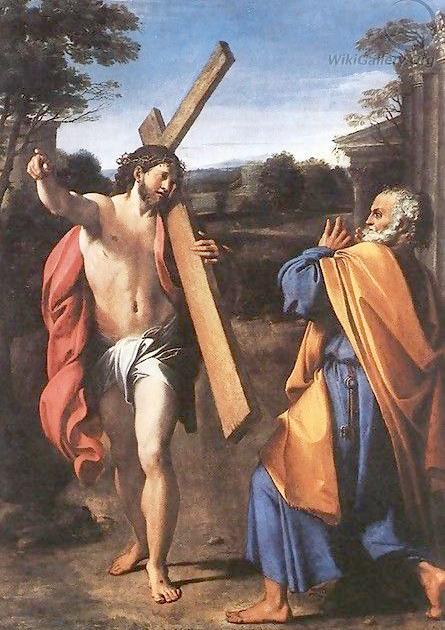 4 La Pintura Religiosa Barroca En Italia Br Finales Del Siglo